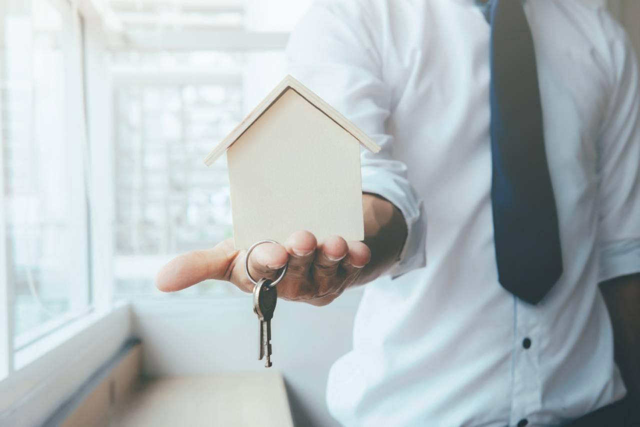 metier immobilier